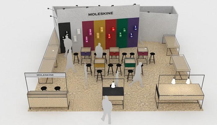 Moleskine Fair