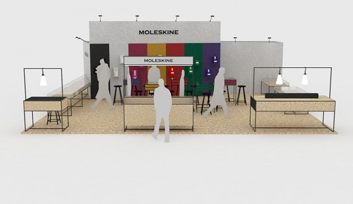 Moleskine Fair