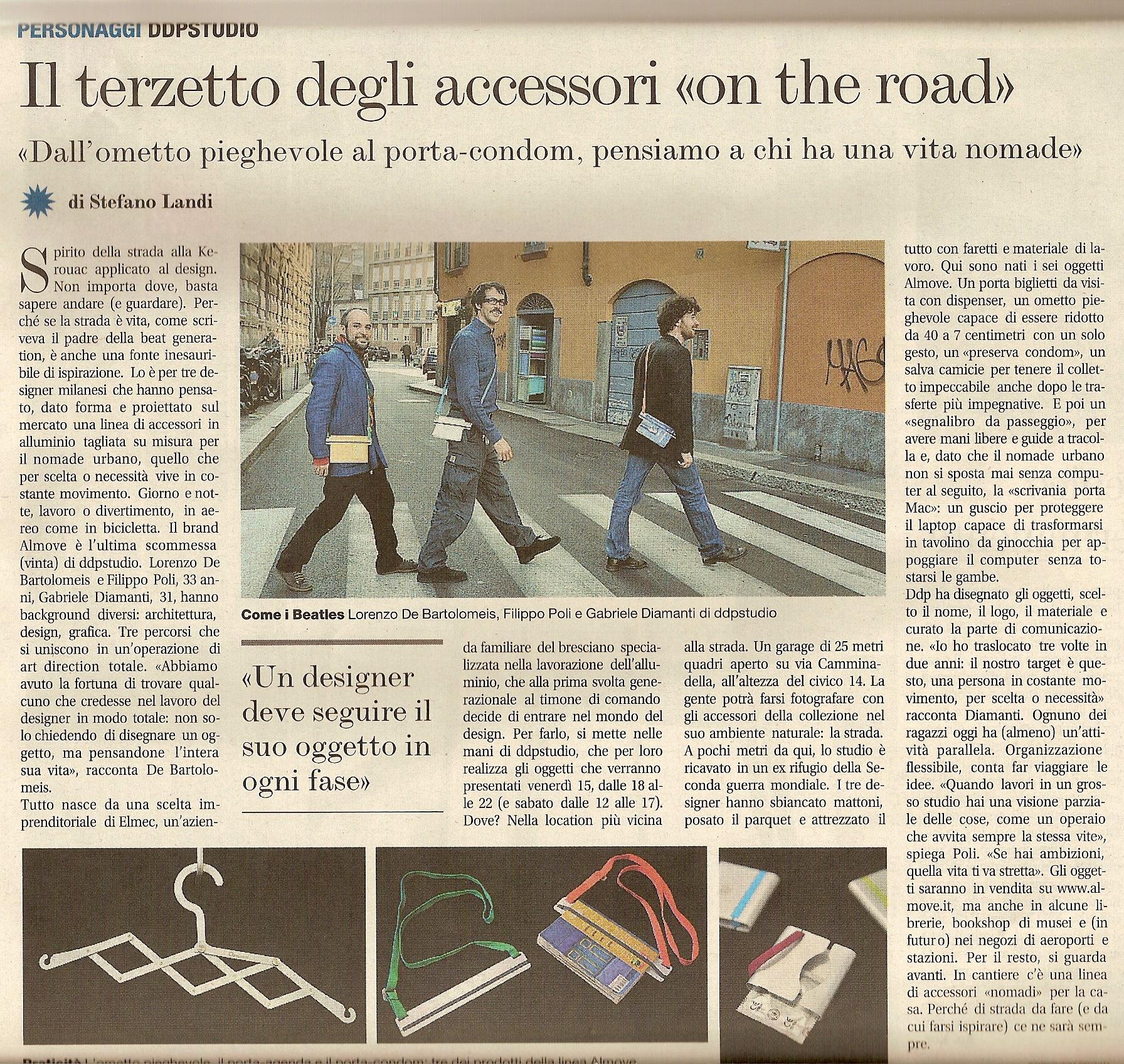 2011-04-12 Corriere Almove