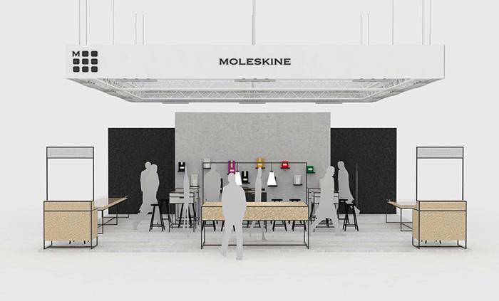 PSI Fair Moleskine